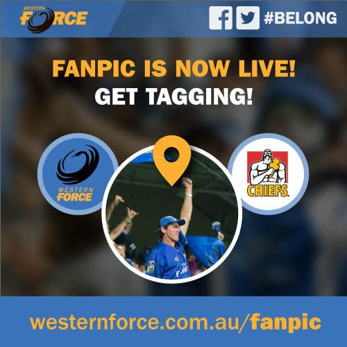 Western Force Design