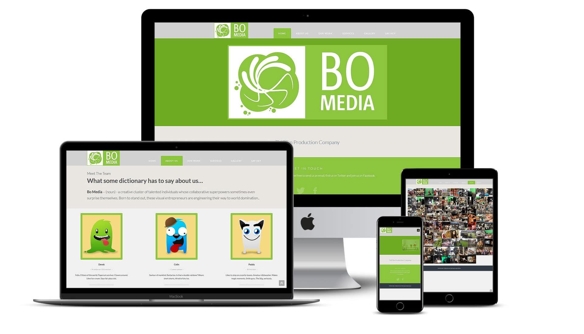 BO Media