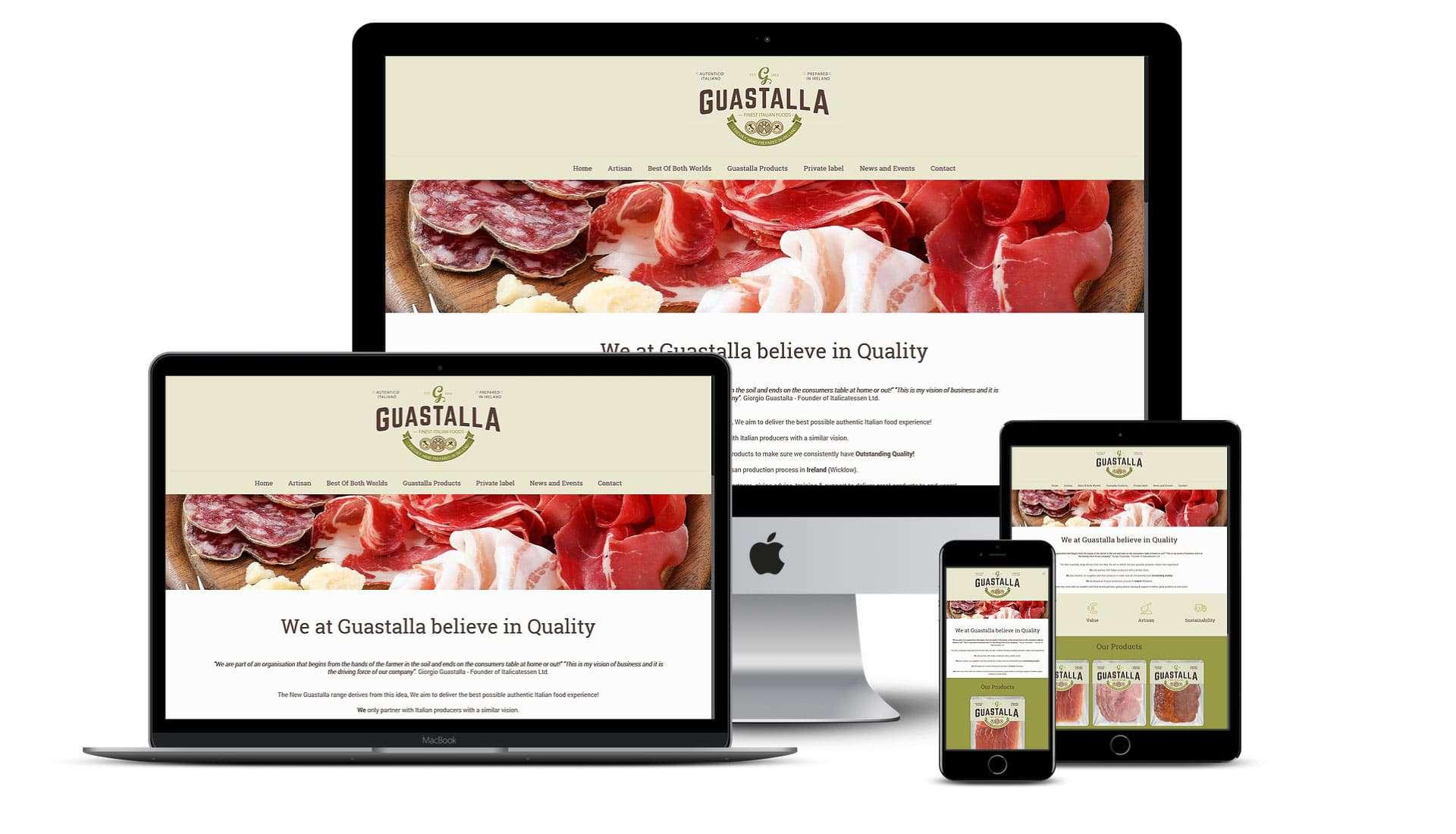 Guastalla