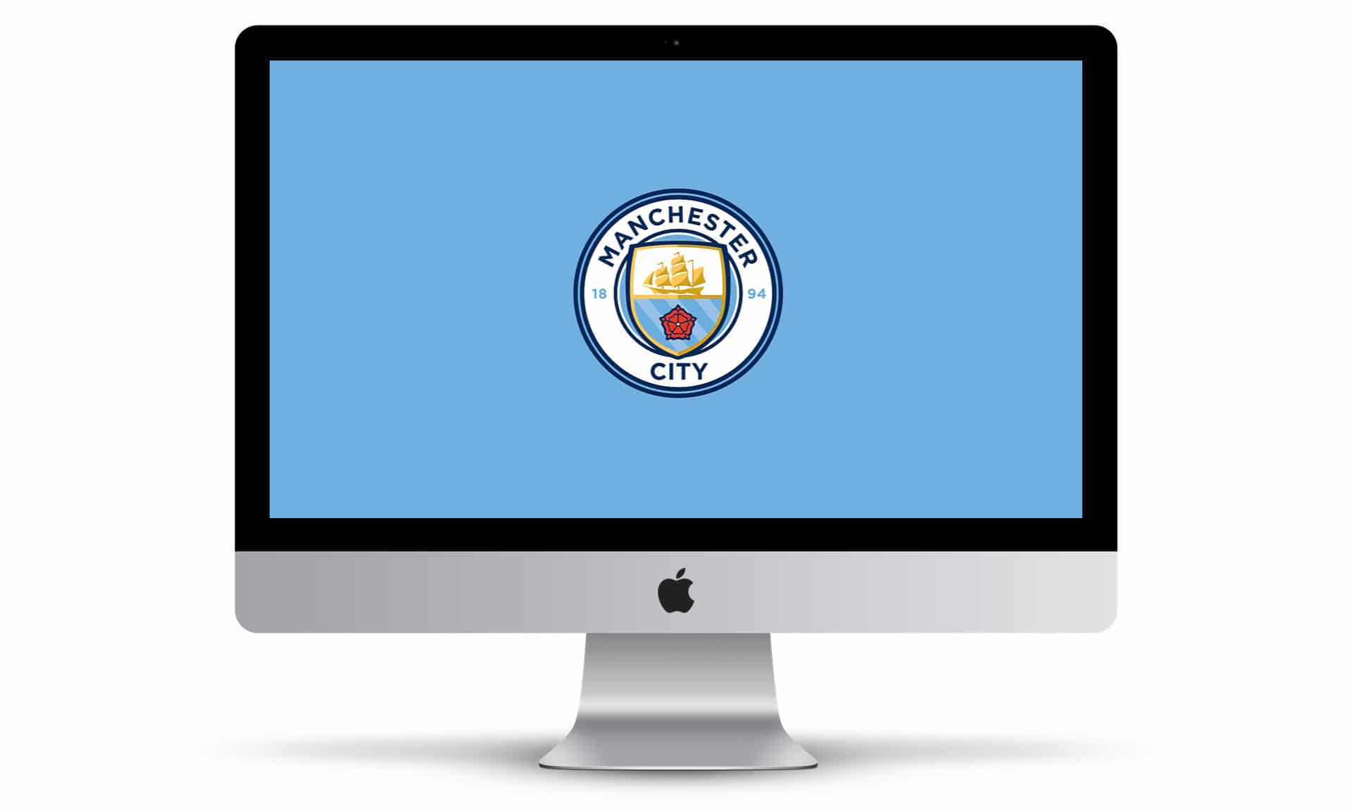 Man City Design