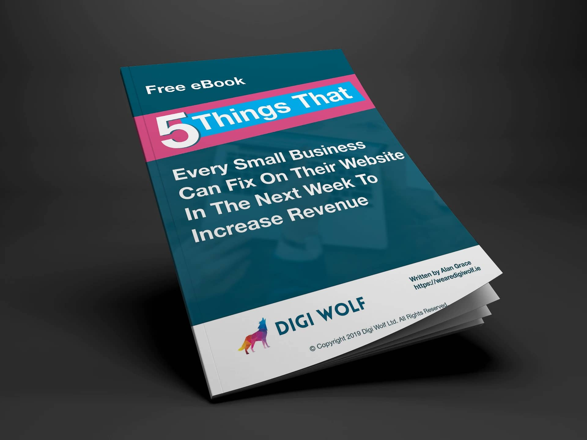 5 Things To Increase Revenue